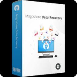 تحميل Magoshare Data Recovery 2.0 مجانا لاستعادة الملفات