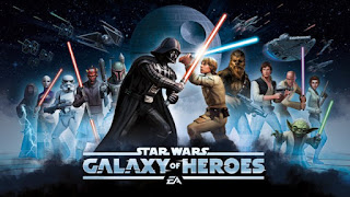 Star Wars™: Galaxy of Heroes 0.5.156292 Apk APK Download Box