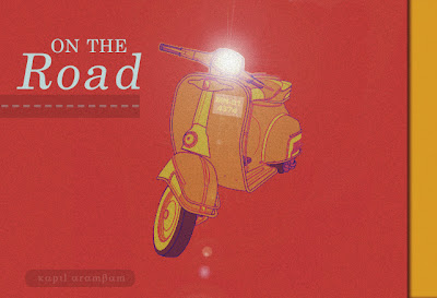 On the Road (Kapil Arambam)