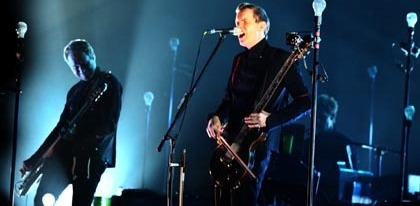 Live Review : Sigur Ros Live in Jakarta
