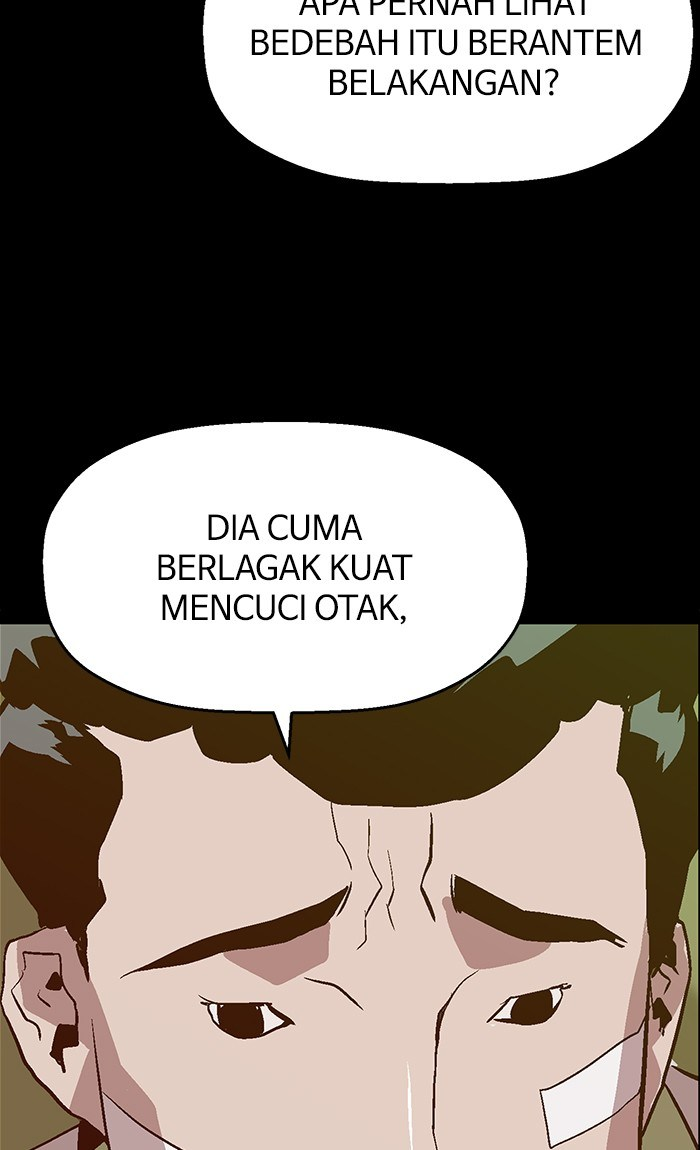 Webtoon Weak Hero Bahasa Indonesia Chapter 93
