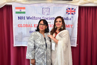 NRI Welfare Society India
