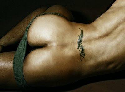 culo toto tatuajes gay