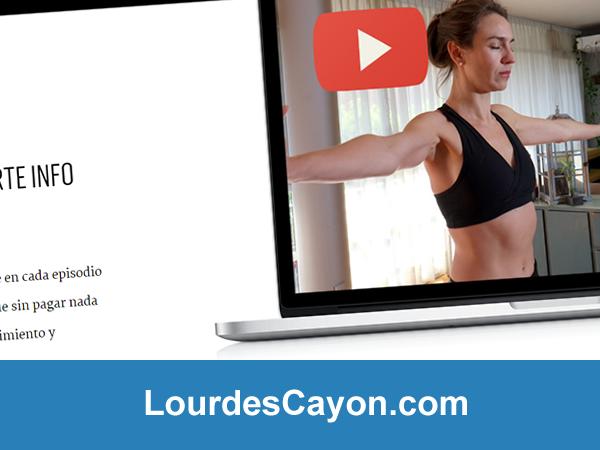 Lourdes Cayón