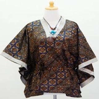 baju atasan wanita terbaru ukuran xxl