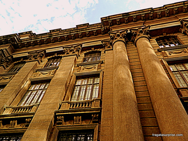 Santander Cultural - Porto Alegre - RS