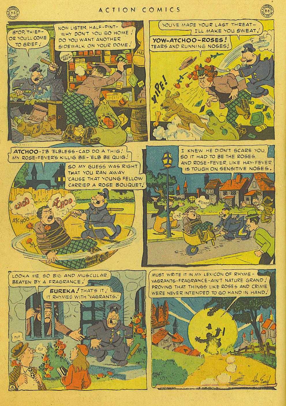 Action Comics (1938) 82 Page 19