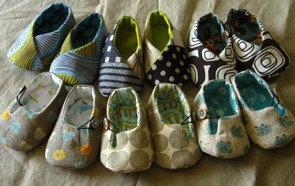 bebekler için el yapımı hediyeler