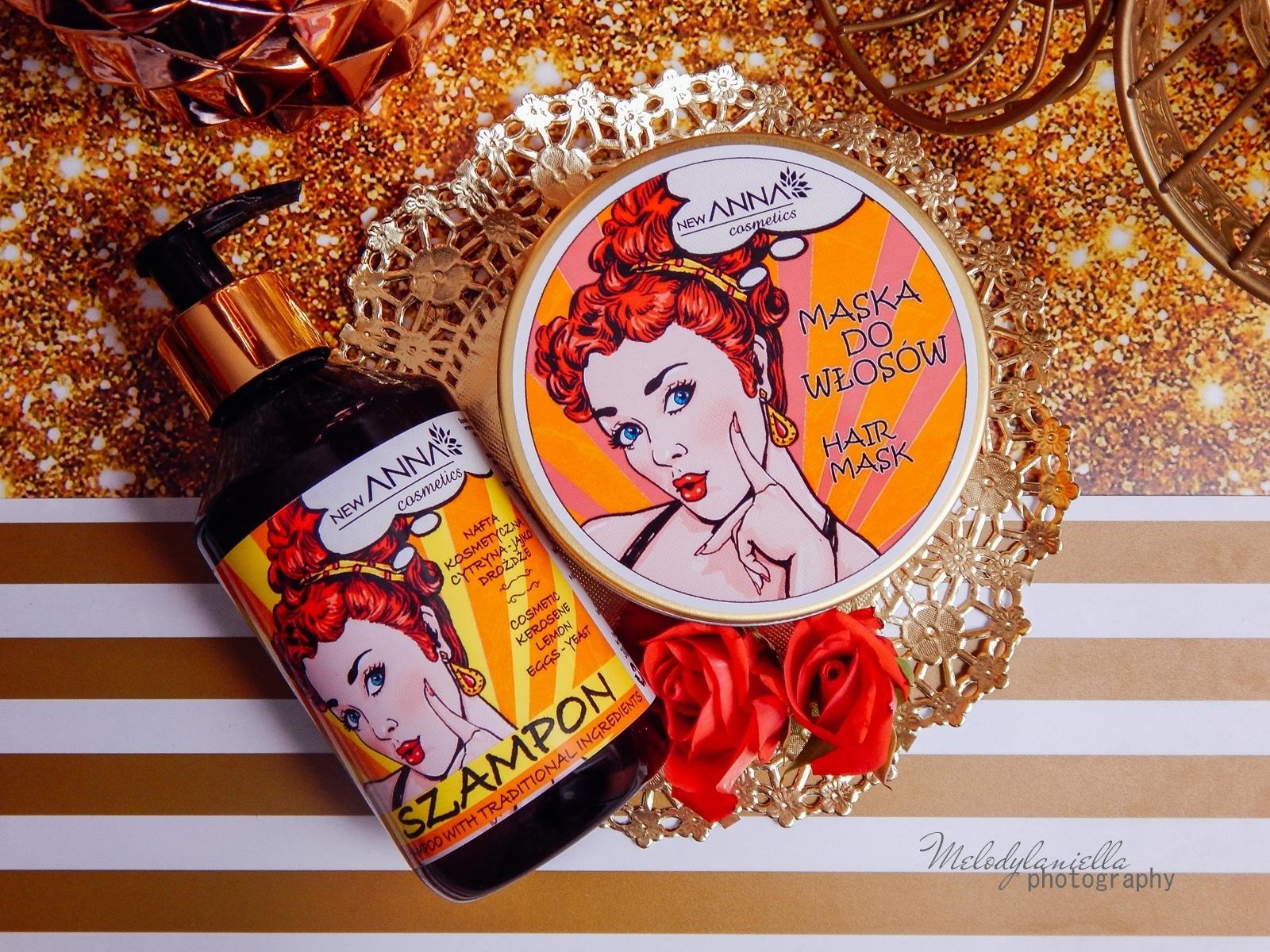 3 new anna cosmetics szampon z naftą kosmetyczną cytryną jajkiem i drożdżami maska do włosów z naftą kosmetyczną opinie recenzje szapon do włosow przetłuszczających się maska do włosów tłustych odrzywka-2