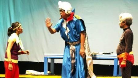 teater gandrik