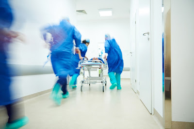 medical errors in hospitals