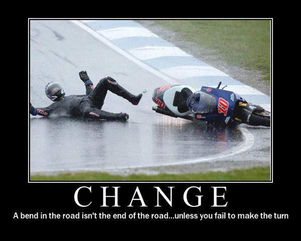 Motivation in times of change kwik