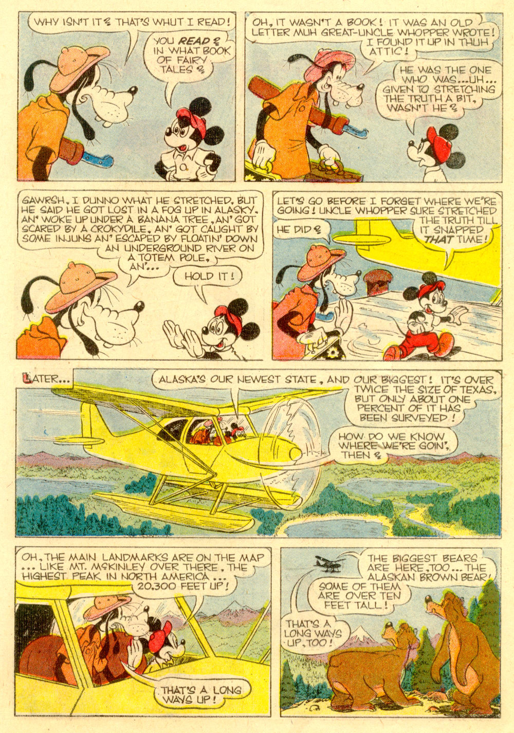 Walt Disney's Comics and Stories issue 223 - Page 27