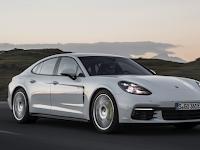 2020 Porsche Panamera 4 E-Hybrid Review