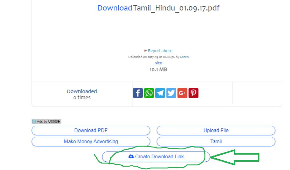 Pothu pdf tnpsc tamil