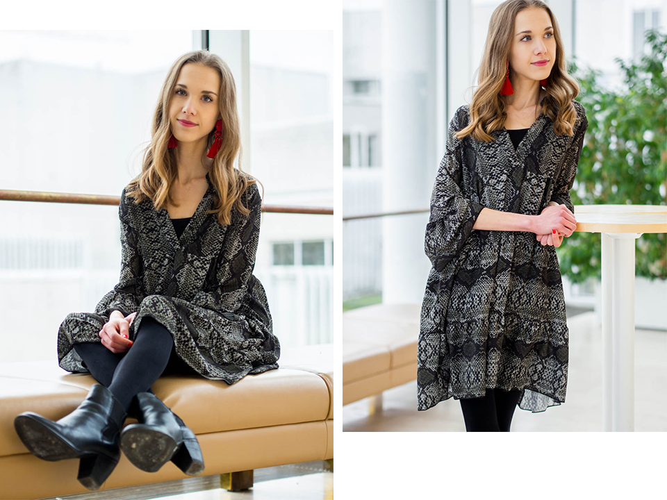 femme luxe-dress-outfit-inspiration