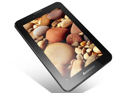 gambar artikel harga tablet lenovo A1000