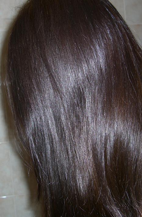 Blushed Wombat Liese Hair Bubble Color Dye Dark