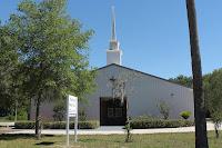 Iglesia en Emporia