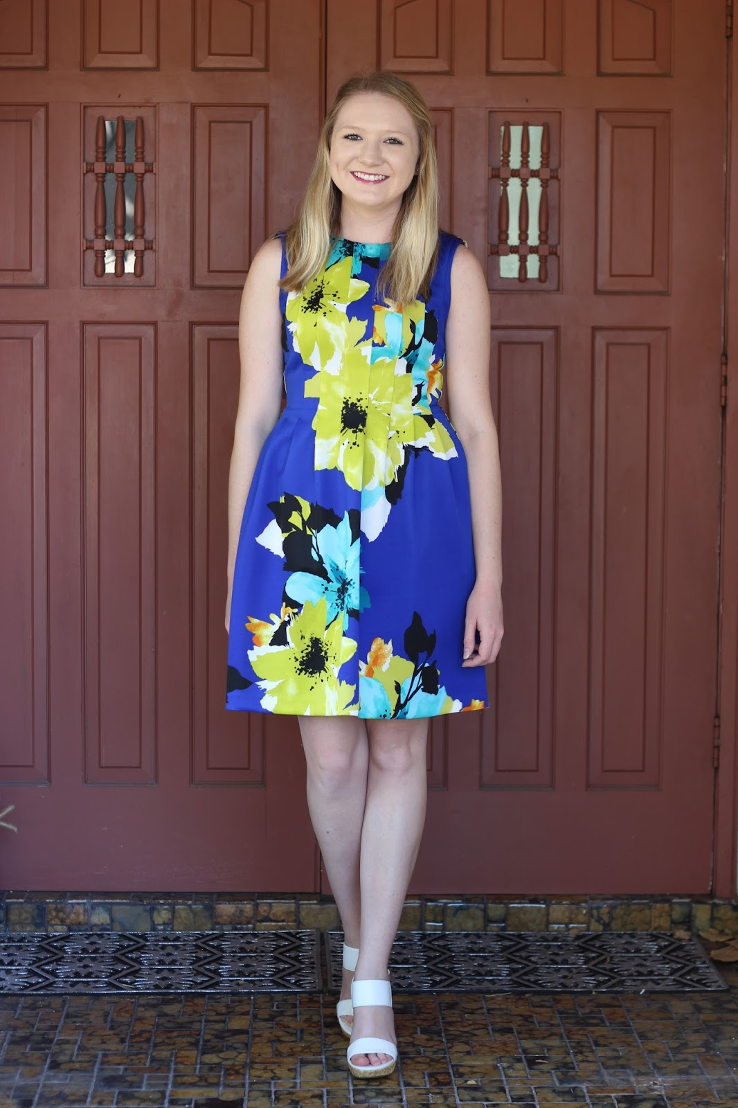 Stephanie Kamp Blog: What to Wear Wednesday: Church Edition
