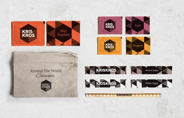 30 Great Handpicked Restaurant Branding and Identity