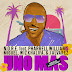 "N.O.R.E. Feat. Pharrell, Miguel, Wiz Khalifa & J Alvarez: ""Uno Más"" Remix"