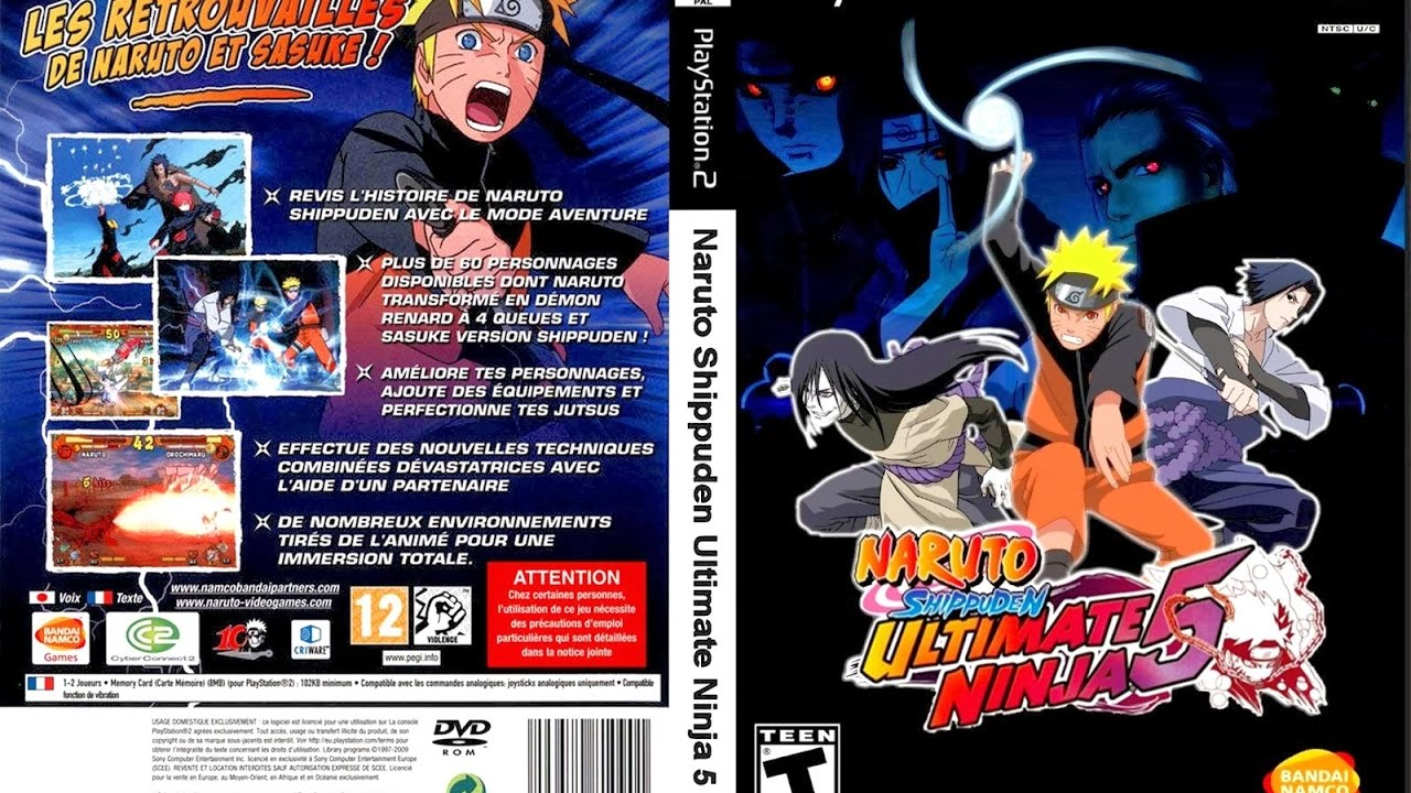 download naruto shippuuden hd legendado
