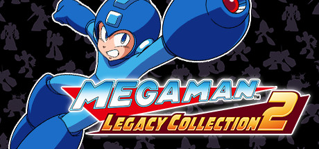 Ya disponible Mega Man Legacy Collection 2
