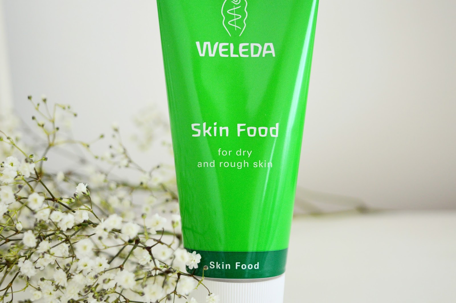 Skin Food by Weleda review, beauty blogs UK, lifestyle bloggers UK, Hampshire bloggers