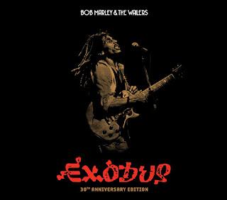 25 Album Reggae Terpopuler Sepanjang Masa