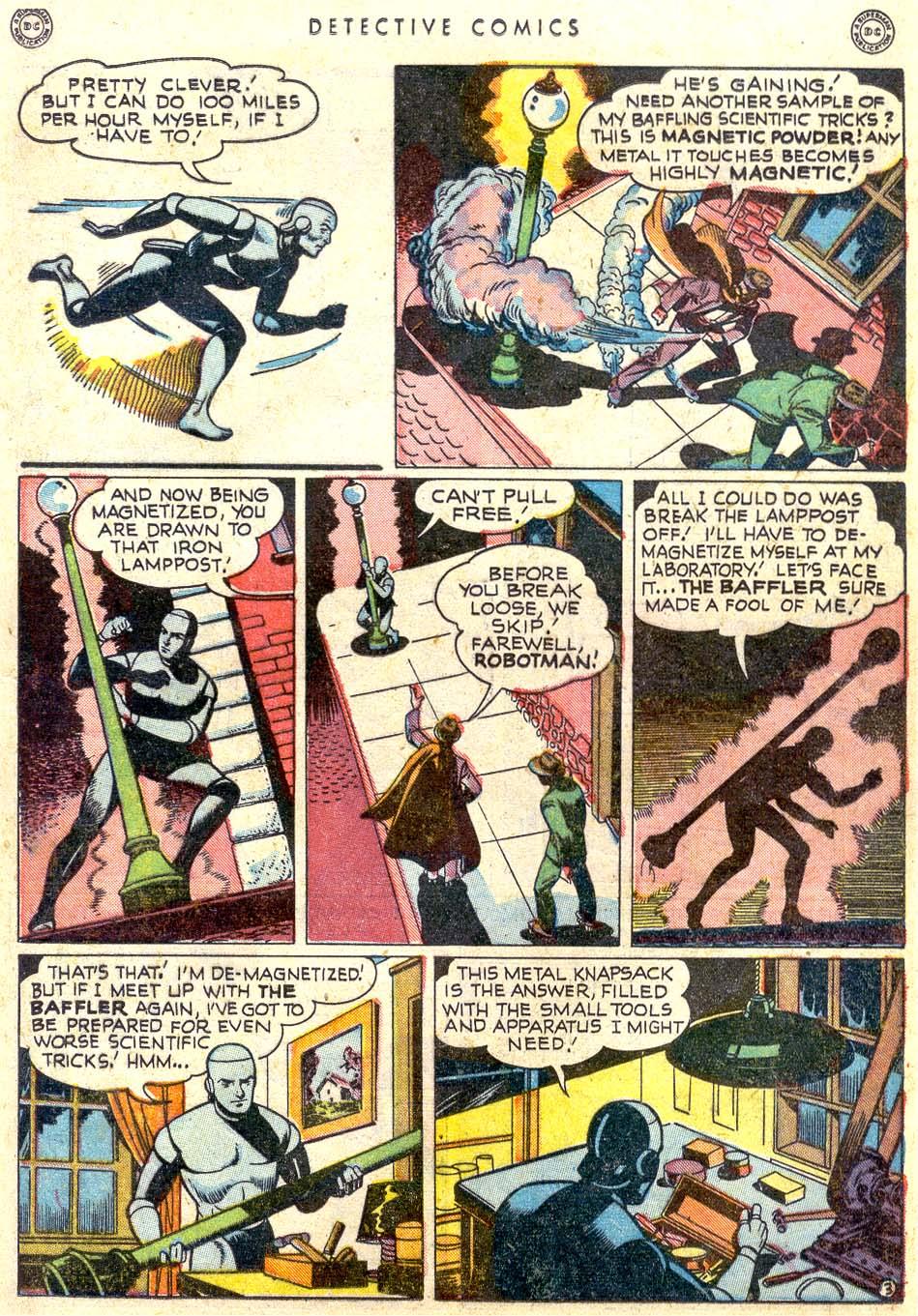 Detective Comics (1937) 143 Page 18