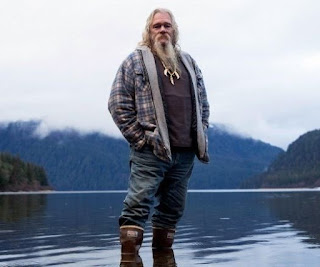 Billy Brown Alaskan Bush People