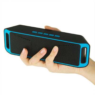 Mega Bass A2DP wireless Bluetooth Speaker