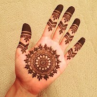 125+ New Simple Mehndi/Henna Designs for Hands , Buzzpk