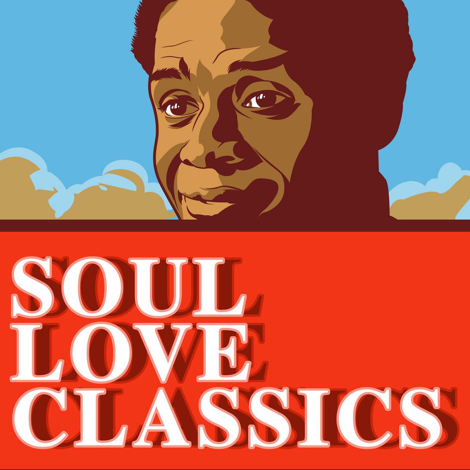 Various Artists - Soul Love Classics [iTunes Plus AAC M4A] ~ iTunes