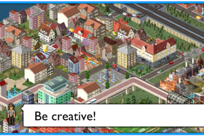 Download Game TheoTown Mod Apk (Unlimited Money) v1.3.26 Offline Terbaru