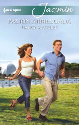 Darcy Maguire - Pasión Arriesgada
