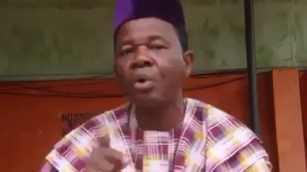 """If Igbos leave North, hunger will kill you,"" actor Chiwetalu Agu warns northerners ."
