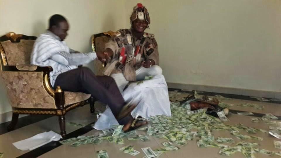 MALLAM ALHASSAN INSTANT MONEY RITUALS GHANA: GHANA'S MOST