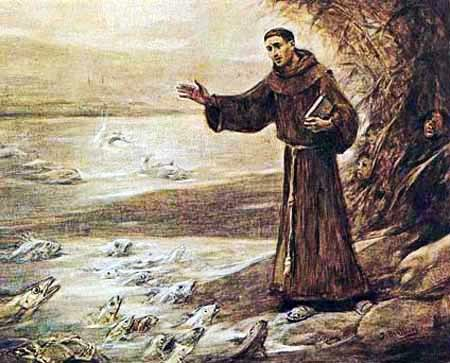 SAINT MIRACLES: MIRACLES OF ST  ANTHONY OF PADUA