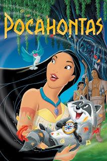 Pocahontas (1995) โพคาฮอนทัส ภาค 1