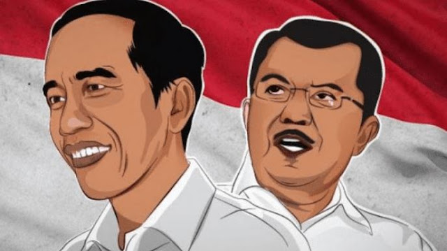 Kinerja Pemerintahan Presiden Jokowi-JK Terukur Dan Nyata