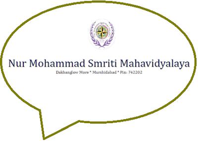 Nur Mohammad Smriti Mahavidyalaya