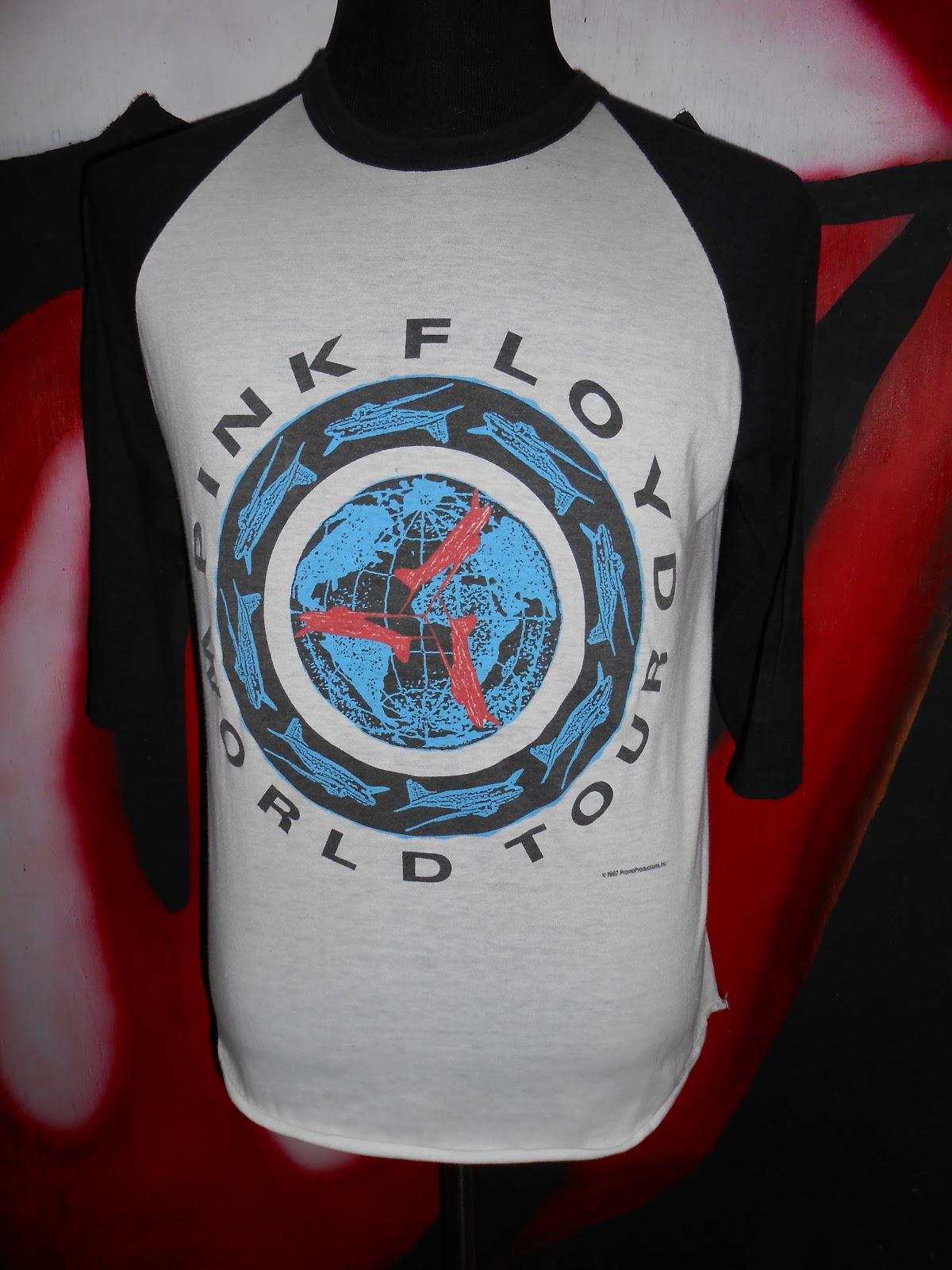 Trend Bundle March 2013 Tendencies Tshirt Beach Kid Hitam Xl Vtg Pink Floyd 3 4 50 Band Tshirtmade In Canada
