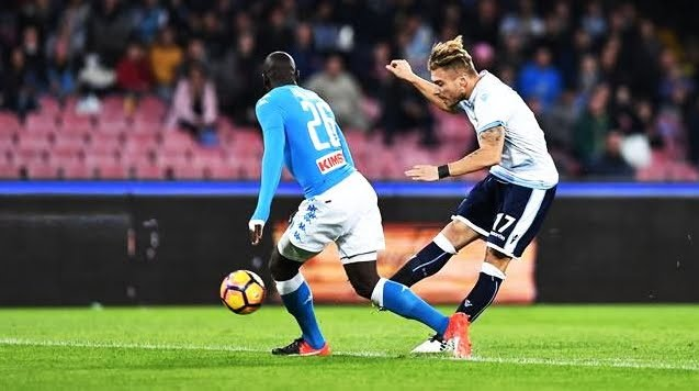 DIRETTA Napoli-Lazio Streaming: dove vederla in TV e VIDEO LIVE Online