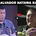 WATCH |  PHILIP SALVADOR DI MAPIGILAN ANG MASAYA SA SPEECH NI PRES. DUTERTE! PANOORIN
