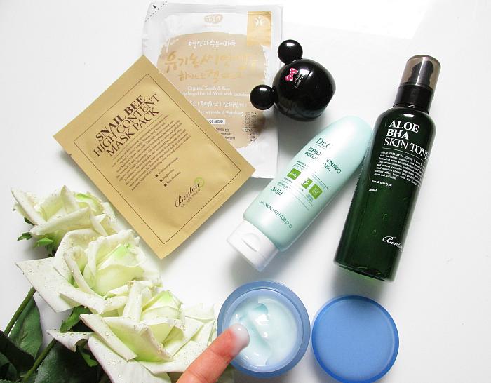 K-Beauty - Meine Korean Skincare Pick - Koreanische Kosmetik in Deutschland kaufen bei missandmissy.de