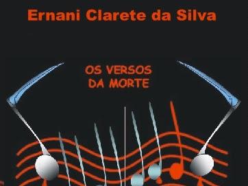 "Resenha: ""Os versos da Morte"" - Ernani Clarete da Silva"