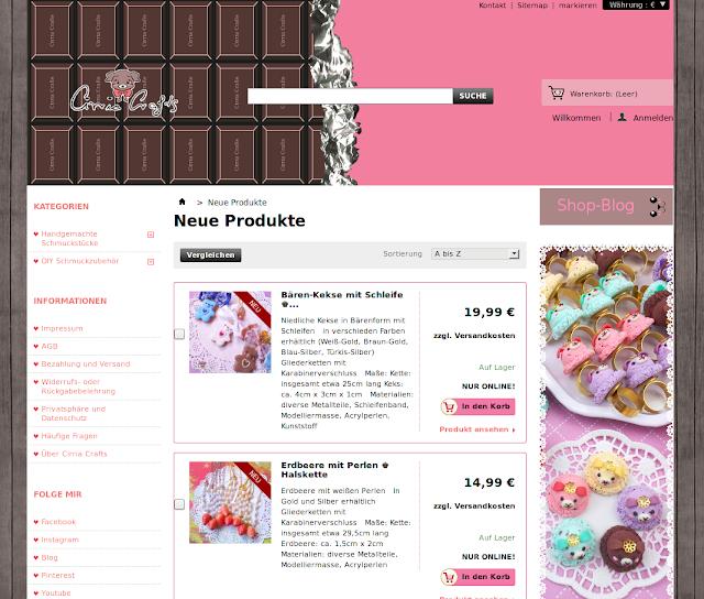 http://cirria-crafts.com/Shop/shop/neue-Produkte