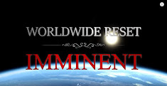 WORLDWIDE RESET IMMINENT! PrepareForChange/COBRA